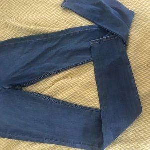 Fashion Nova Jeans - FASHION NOVA HIGH WAISTED JEANS